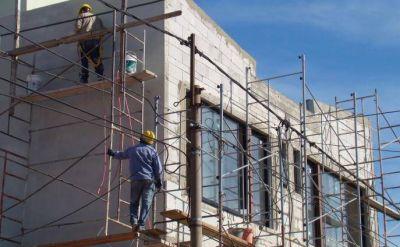 La Pampa: la construcción no despega