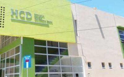 Zaráte: Varios concejales pidieron licencias para ocupar otros cargos