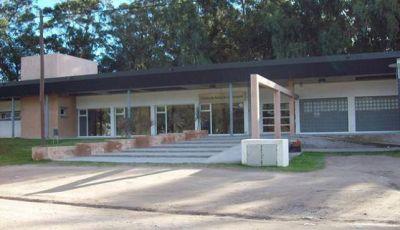 El fin de semana, reforzarán la atención en el Hospitalito de Claromecó