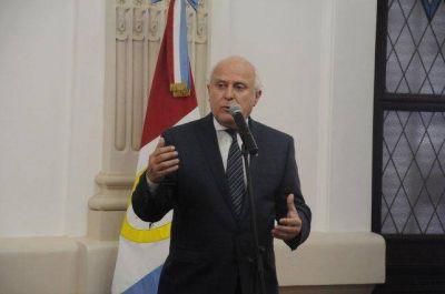 Lifschitz confirmó aumento de 1,1% para estatales por cláusula gatillo