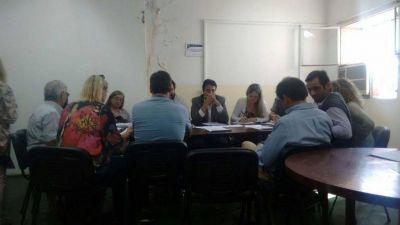 Tras definir comisiones internas, el Concejo avanzó con el pacto fiscal
