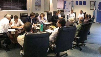 El gobierno provincial y arroceros acordaron cambios en las tarifas