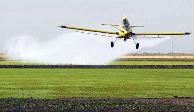 Agroquímicos, una realidad que mata en la Argentina