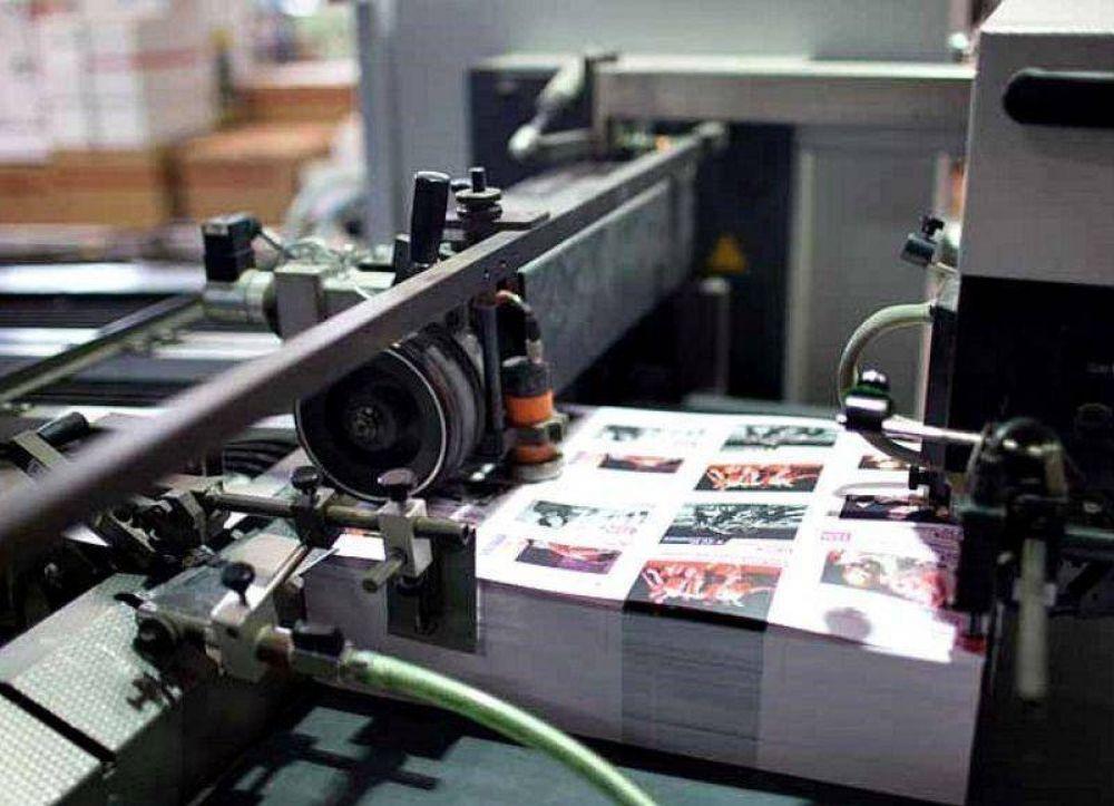 UPCN obtuvo el compromiso de la Provincia de mantener las condiciones laborales de los trabajadores gráficos
