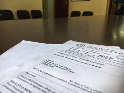 El oficialismo tendrá mayoría en las principales comisiones del Concejo