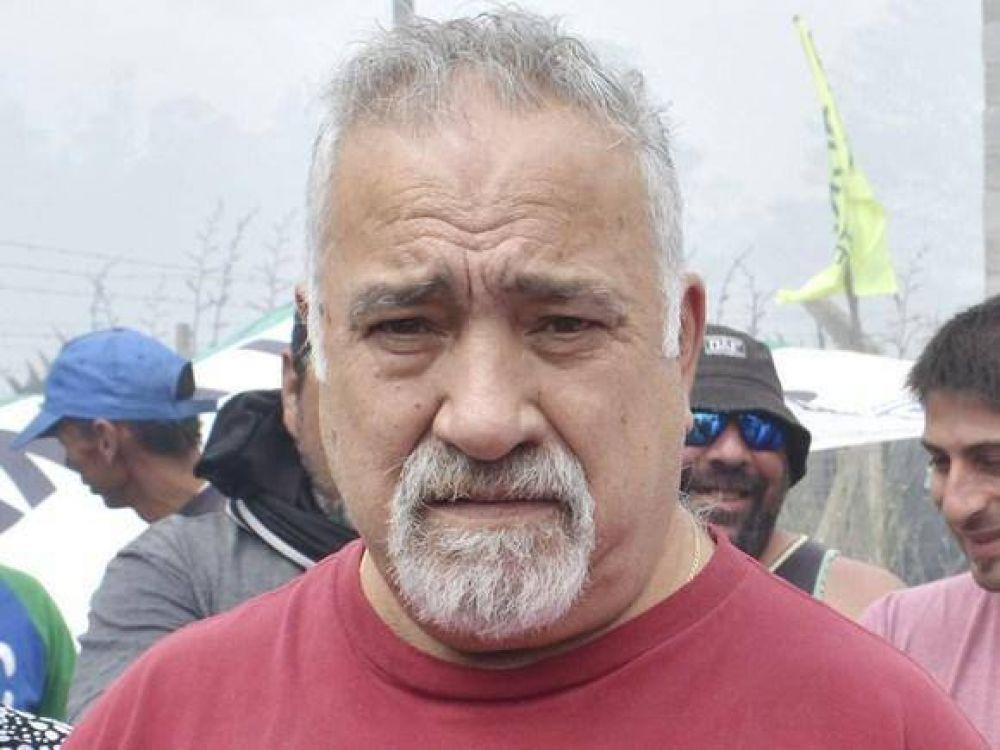 El sindicalismo está de duelo: Murió en la madrugada de este sábado Jorge Trujillo