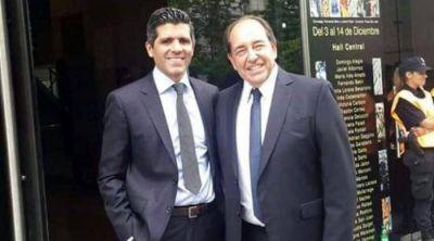 Por orden de Vidal, Rago y Domínguez Yelpo en carrera para las PASO 2019