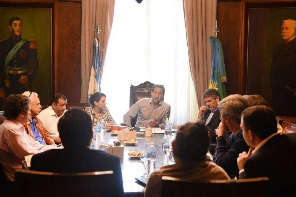 Panorama Político Platense: Con monitoreo en el aspecto económico y ejecución de obras, comienza el año político