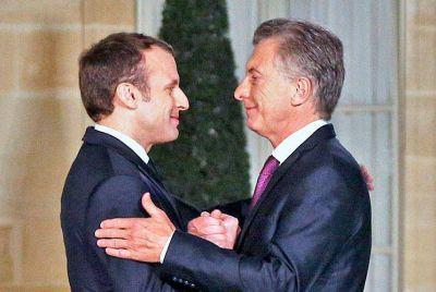 Macri destacó el final del populismo pero no desactivó la desconfianza