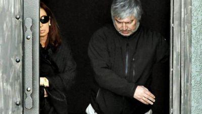 Corrupción en la obra pública: Vialidad Nacional presentó una demanda por $ 22.500 millones contra Cristina Kirchner