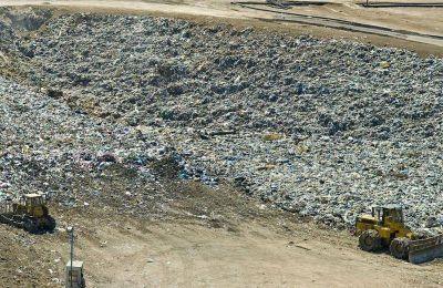 Lejos de ser Basura Cero: el año pasado la Ciudad generó más de 40 mil toneladas extra de residuos