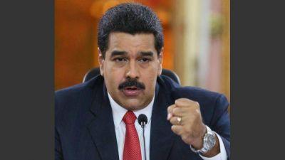 Macri adelantó que Argentina no reconocerá el resultado de las presidenciales en Venezuela