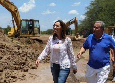 Vidal no para de festejar: otro jefe comunal peronista se sube a su Pacto Fiscal