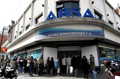 Municipios hacen fila para pegarle a ABSA