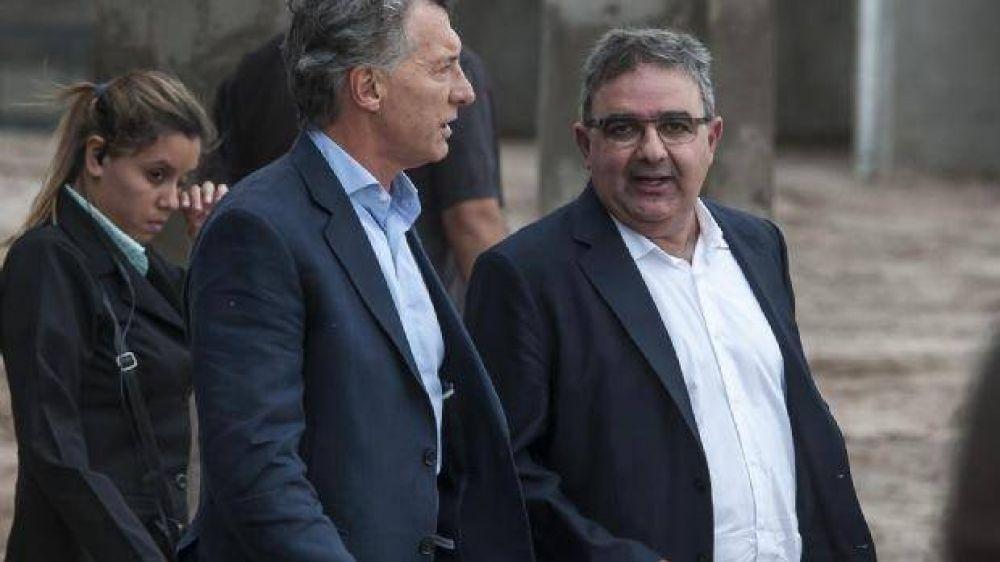 """Casa Rosada intensificaría la """"seducción"""" para sumar a Jalil"""