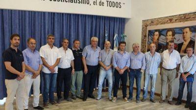El PJ resiste el pacto fiscal de Vidal: de los 52 que firmaron, sólo 9 son peronistas