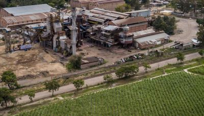 Urtubey viaja hoy a Perú por la crisis del Ingenio San Isidro