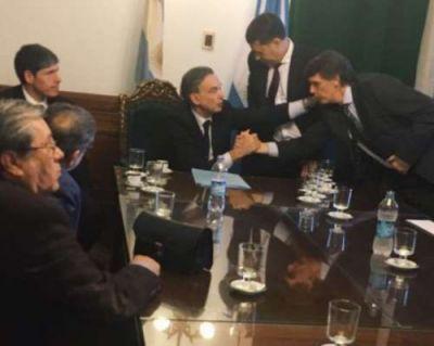El papel de los salteños es clave para el mega decreto que prepara Macri