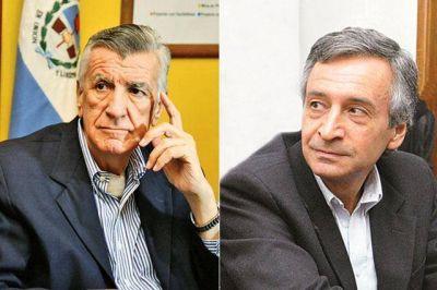 Basualdo le contestó a Gioja por los dichos sobre Macri