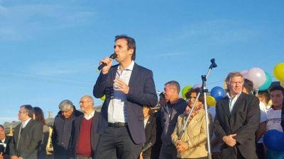 "Cáceres sobre la quita de planes sociales: ""En San Juan existían muchas irregularidades"""