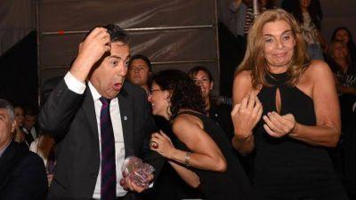 Montero se quejó de MDZ por lo que su partido no hace