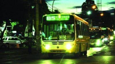Carlos Paz: El boleto urbano costará $13,50 hasta el mes de mayo