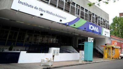 Crisis en IOMA: sedes cerradas en el Conurbano Sur