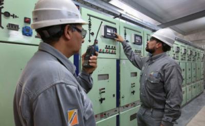 Mejoras eléctricas para Brown y Varela