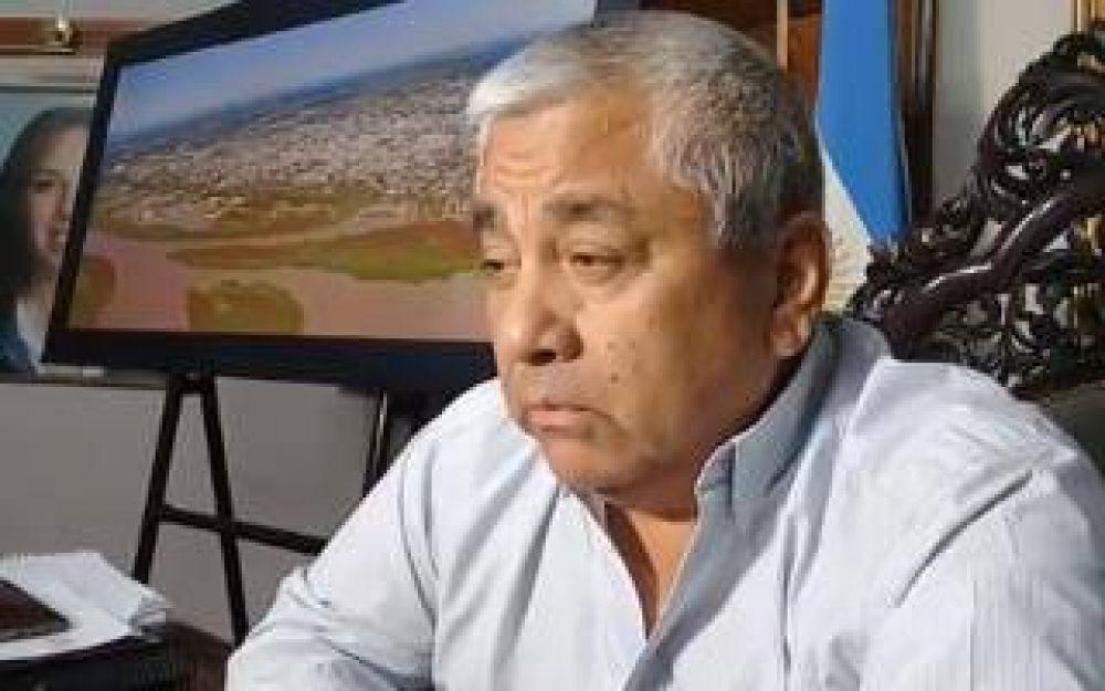 Policía Local asesinado: El intendente de San Pedro se refirió a la trágica muerte de Nelson Lillo