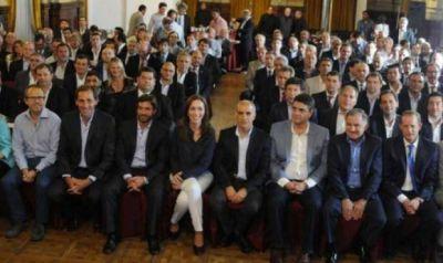 65 mil millones de pesos para el territorio bonaerense con la adhesión al pacto fiscal