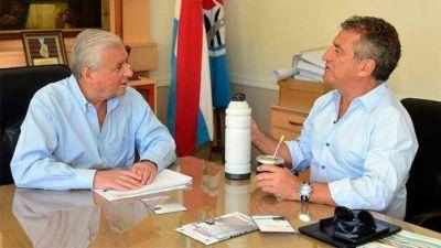 Urribarri y Lauritto confían en el debate dentro del PJ