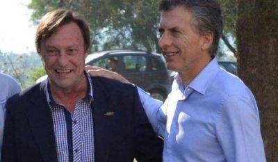 Varisco defendió el mega DNU de Macri