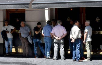 Pesar en el ambiente sindical por la muerte de Jorge Trujillo