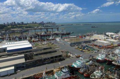 Gestionan la llegada de tres empresas no pesqueras al Puerto local