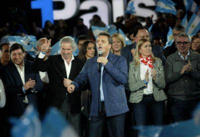 Expectativa en Necochea ante probable alianza PJ-Frente Renovador