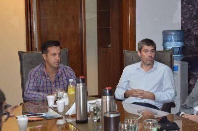 """Arturo Rojas: """"Importante avance hacia la previsibilidad operativa"""""""
