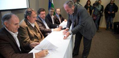 La Municipalidad toma recaudos ante la incertidumbre por el colector costanero
