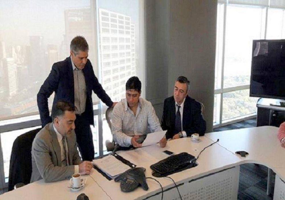 Nueva reunión de conciliación obligatoria entre YPF y trabajadores