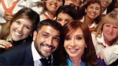 Los Mussi de Berazategui adhirieron al pacto fiscal de Vidal