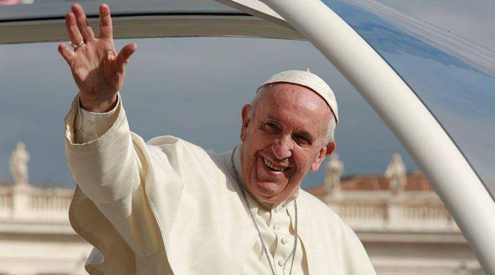 El Papa Francisco presidirá celebraciones de la Jornada Mundial de la Vida Consagrada