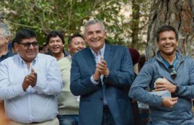 Salta recibirá menos plata que Jujuy por el Plan Belgrano en 2018 y se armó la polémica