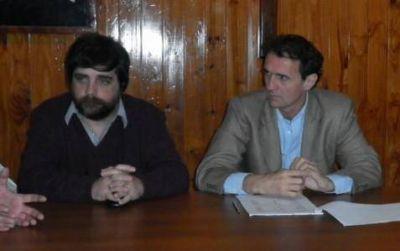 Fernando Moreira es el nuevo Jefe de Gabinete de Katopodis