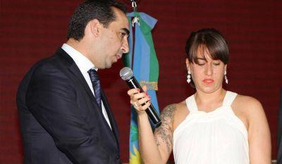 """Tagliaferro profundiza el plan de obras para Morón y se alinea con los """"anuncios de austeridad de Macri"""""""