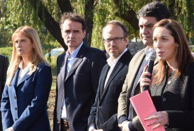 Por qué Katopodis no adhiere al Pacto Fiscal de Vidal