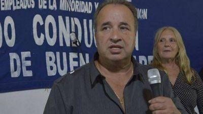 Intervinieron el SOEME, el sindicato de Marcelo Balcedo