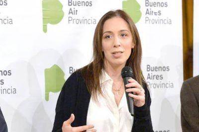 Vidal promulgó una ley más inclusiva