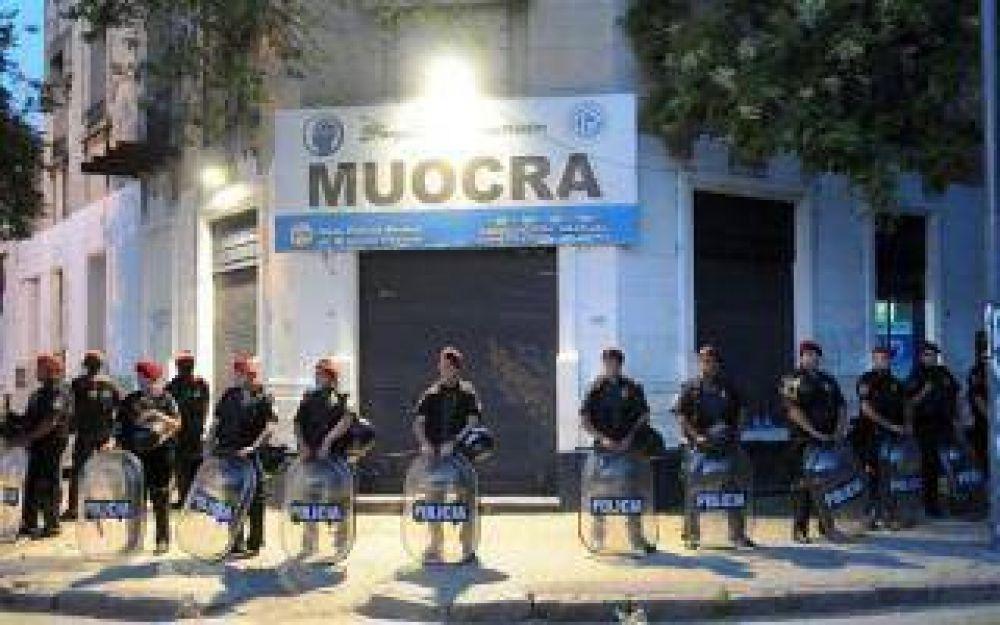Bahía Blanca: Rechazaron el pedido de excarcelación de la cúpula de la Uocra local