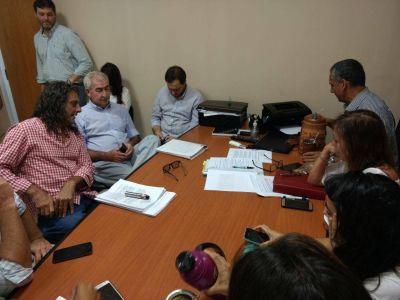 El municipio participa de una mesa interinstitucional para abordar la problemática de la ocupación de tierras
