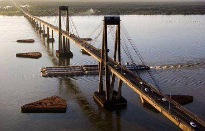 La licitación de Participación Público Privada contempla el proyecto del Chaco-Corrientes