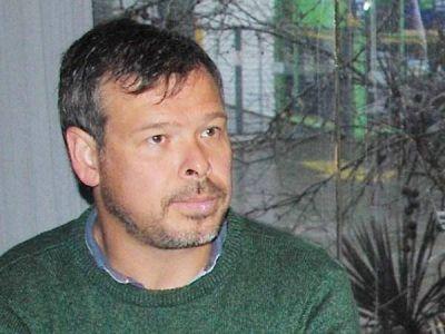 """Marcos Gutiérrez: """"Sin la Fiesta Nacional del Mar hay una vidriera menos donde mostrar a Mar del Plata"""""""
